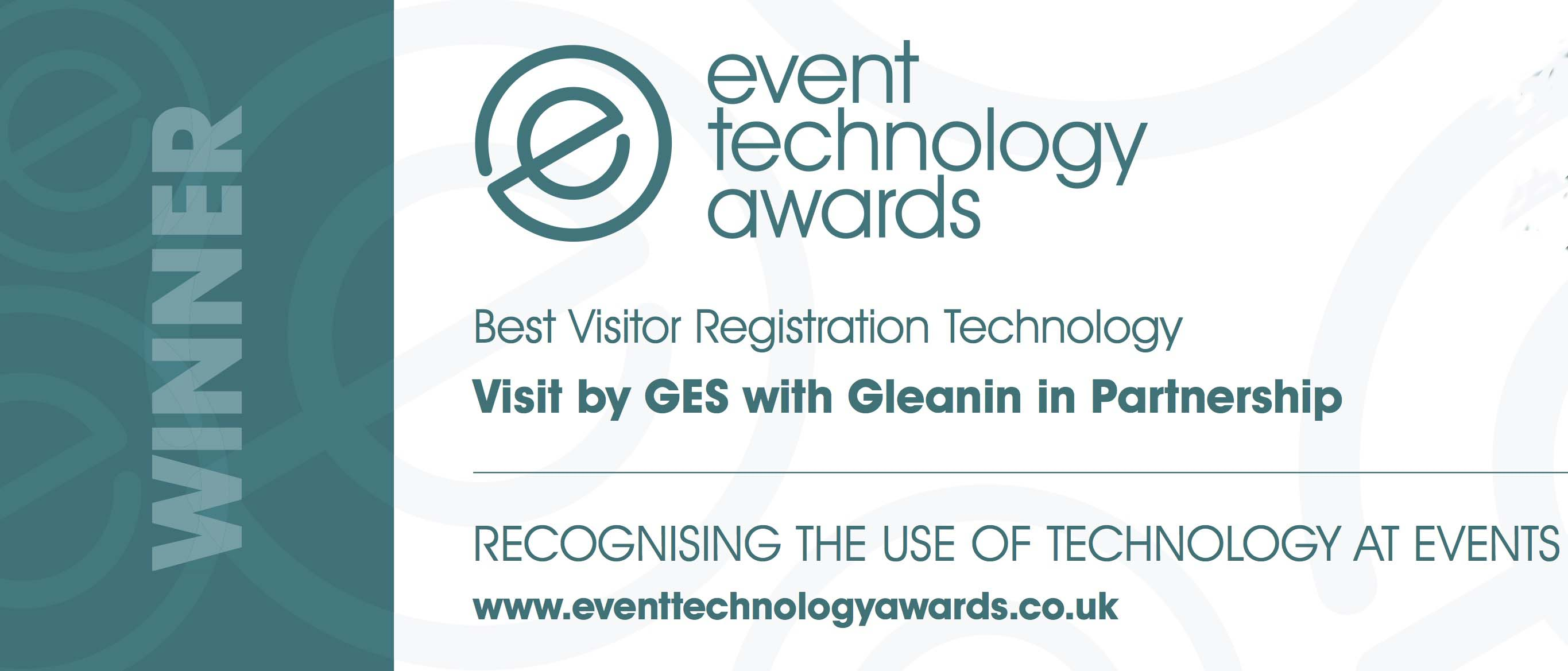 Cropped Best Visitor Registration Technology - Visit by GES with Gleanin in Partnership - Copy